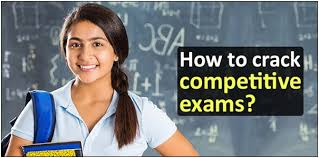 How to crack any competitive exam