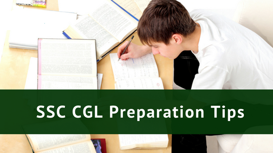 How to prepare for SSC CGL