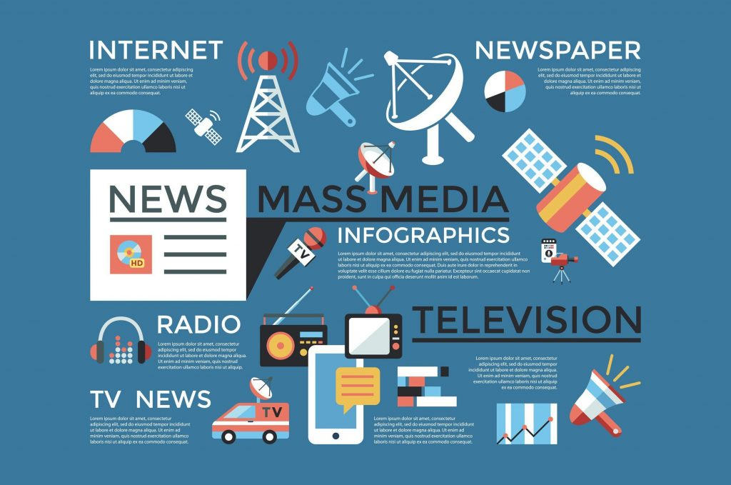 Mass Media College in India