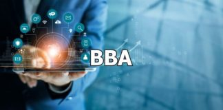 Why do you choose BBA?