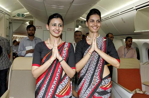 Future As Air Hostess