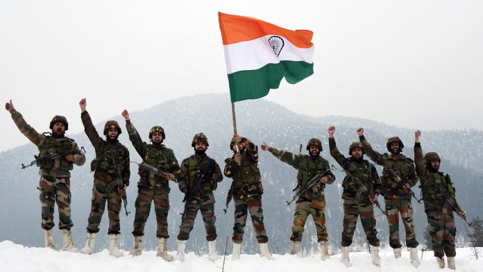 How To Become Indian Army Officer