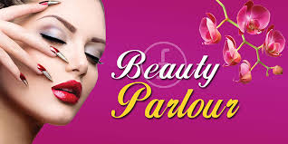 Scope of Beauty Parlor.