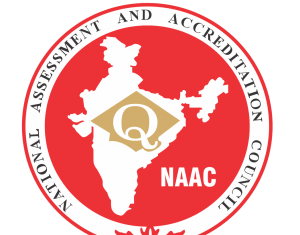 NAAC APPROVED COLLEGES