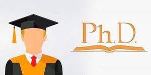 Ph.D colleges in Pune.