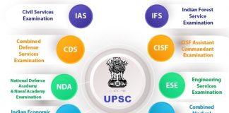 Crack UPSC exams without coaching