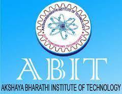 akshaya bharathi institute of technology