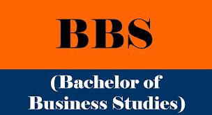 BBS Course.