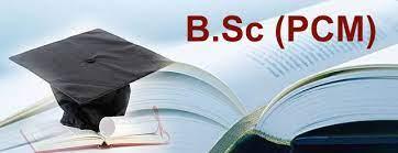 BSC PCM course details