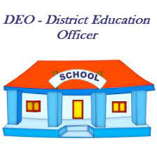DISTRICT EDUCATION OFFICER