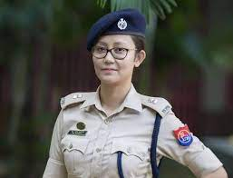 DSP Police Qualification