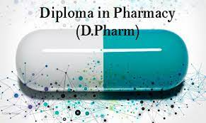 Diploma in Pharmacy Course Fee