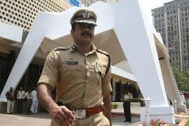 How to become police inspector in Maharashtra