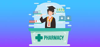 B.pharmacy course information