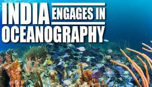 Oceanology courses in India