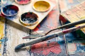 Painting certificate course