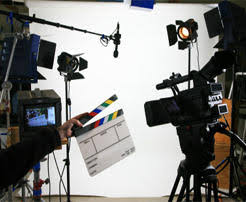 Film and TV production courses in India