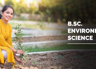 BSc in Environmental Science