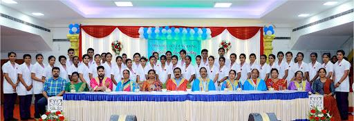 PRS College of Nursing
