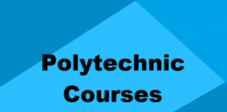 Polytechnic Courses After 10th