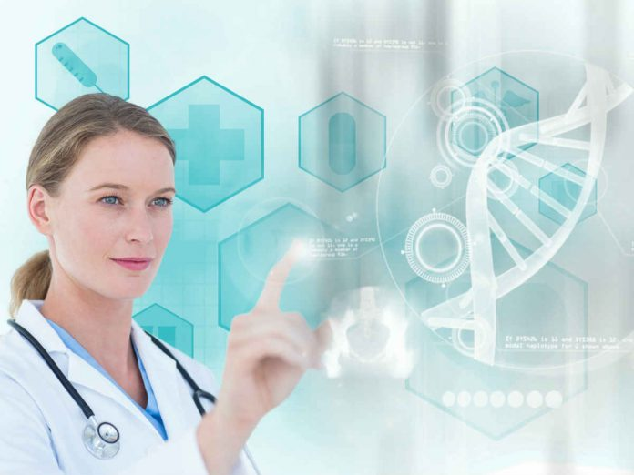 Use of AI in Medical Science