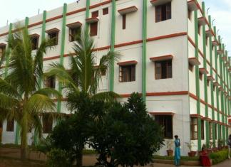 Vijaya College of Nursing Nellore