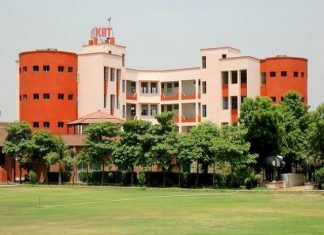 Why choose KIIT College of education