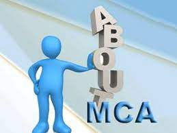 About MCA