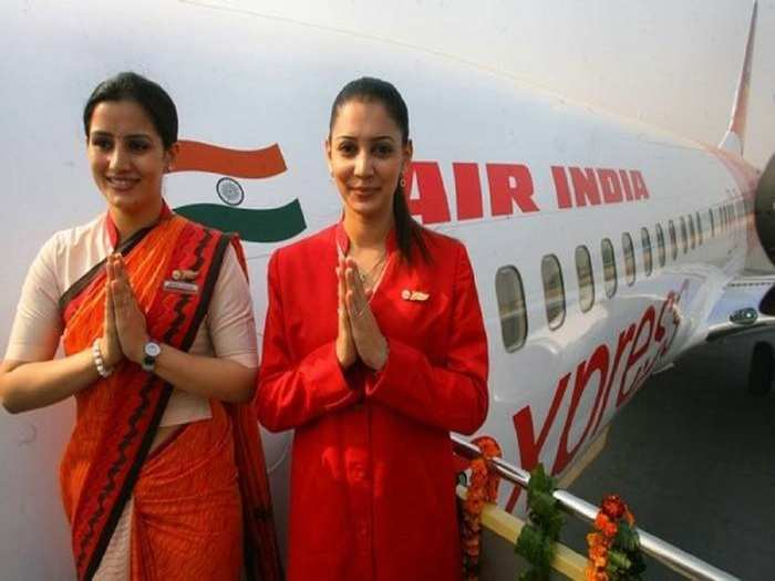 Minimum Height Required For Airhostess in India