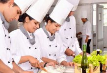 Benefits of Hotel Management & Catering Technology