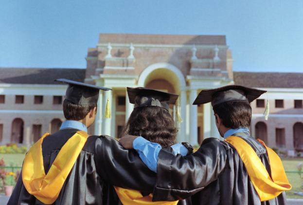MSC Education in India