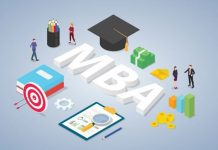 MBA Opportunities in India