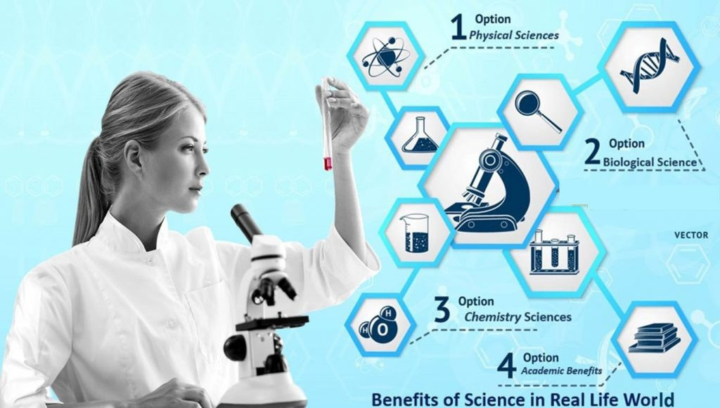 Benefits of Life Science Courses