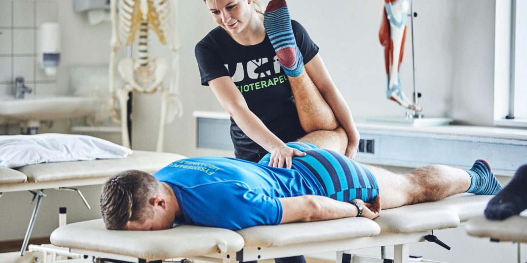 Sports Therapy Course in India