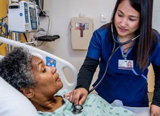 Types of Nursing Programs